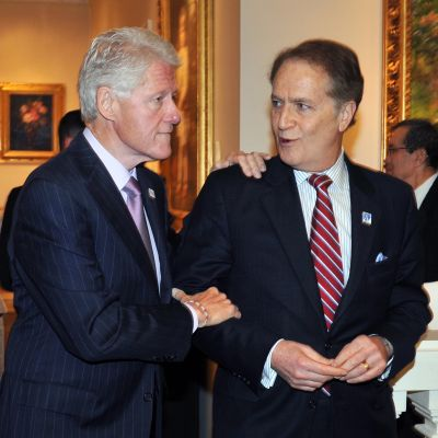 Lobbyist firms DC