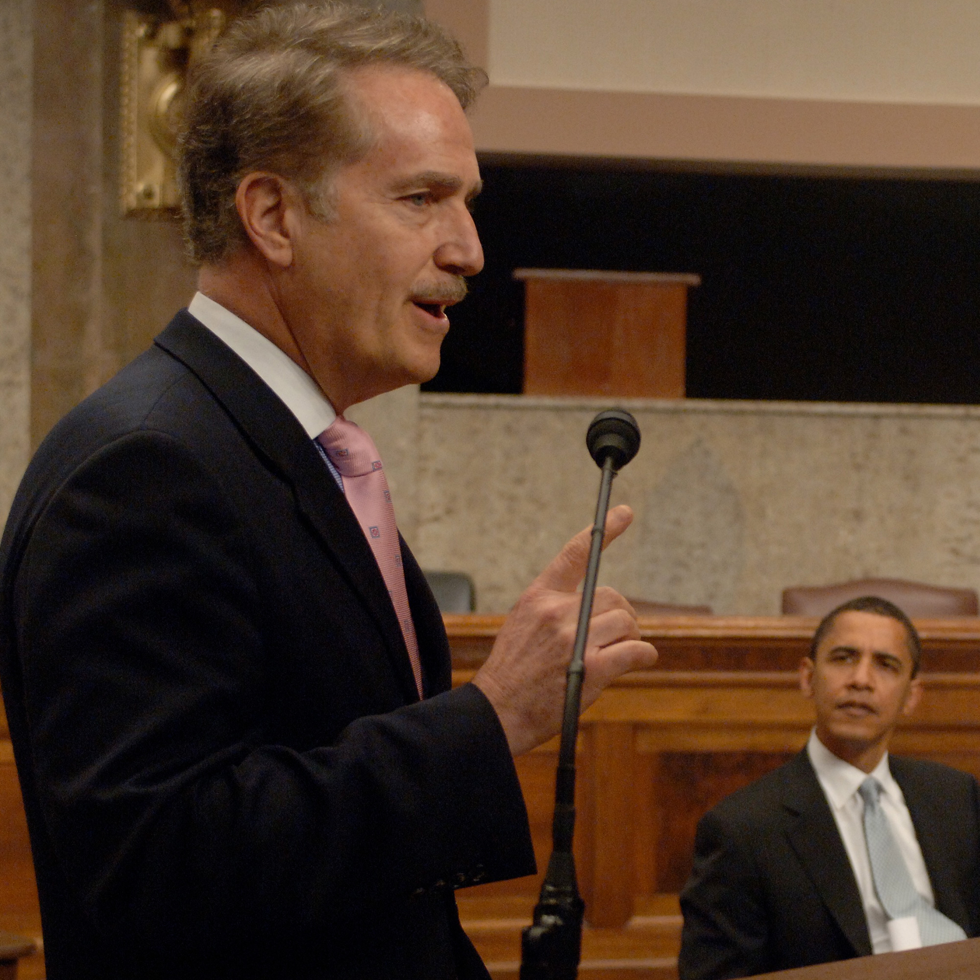 Lobbying Firms Washington DC