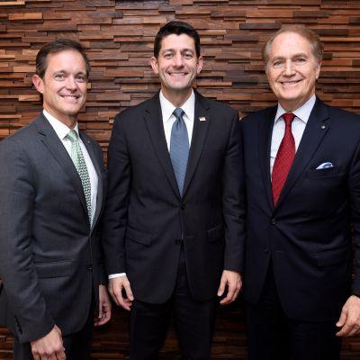 lobbying firms dc