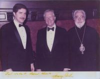 Manatos President Carter